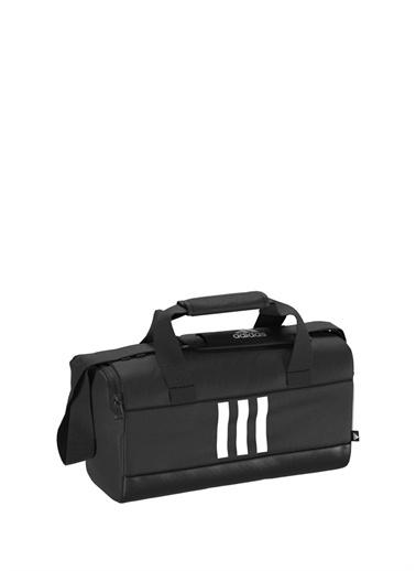 adidas adidas GN1540 3S DUFFLE XS Unisex Spor Çantası Siyah